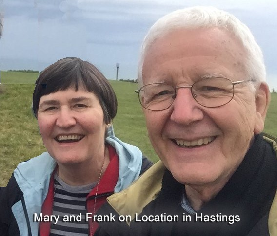 thumbnail Frank and Mary in Hastings w subtitle2